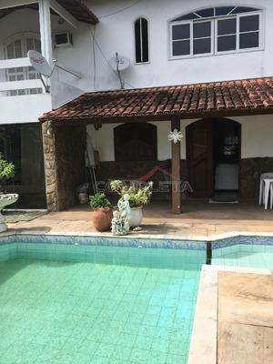 Casa Residencial À Venda, Barra De São João - Centro, Casimiro De Abreu. - Ca0157