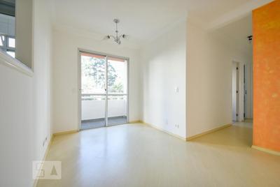 Apartamento No 4º Andar Com 2 Dormitórios E 1 Garagem - Id: 892931840 - 231840