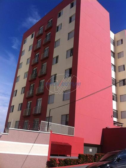 Apartamento À Venda Em Vila Industrial - Ap265519