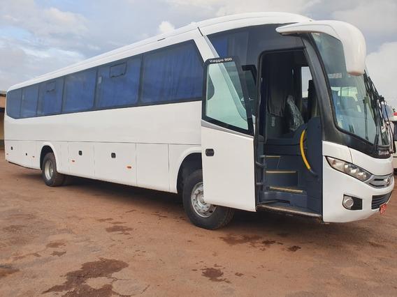 Ônibus Rodoviário Marcopolo G7 2014