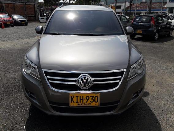 Volkswagen Tiguan Tiguan Aut.