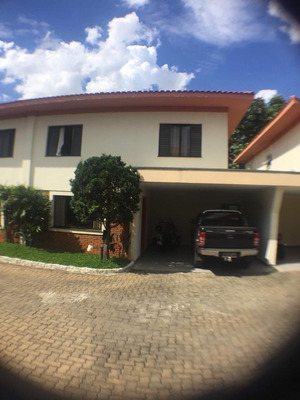 Tranquilo Condomínio De Ótimas Casas . - Ca2675