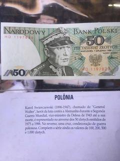 Moedas De Todo O Mundo - Polônia