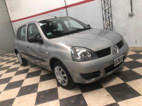 Renault Clio 1.2 Pack Impecable Estado Al Dia Permuto