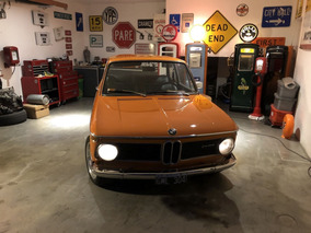 Bmw 2002 - Impecable - Titular
