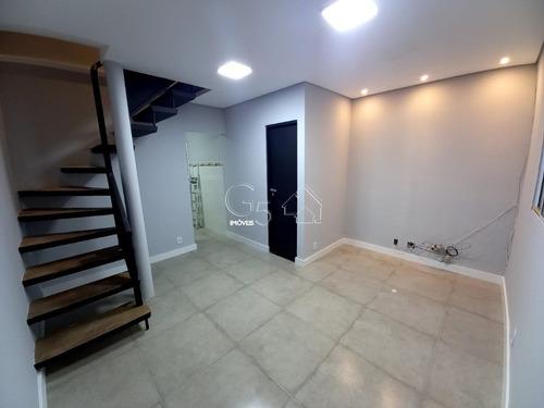 Belo Sobrado Morro Grande Caieiras - Ca00435 - 68754632