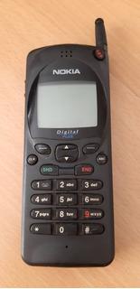 Celular Nokia Digital Plus Raridade, No Estado