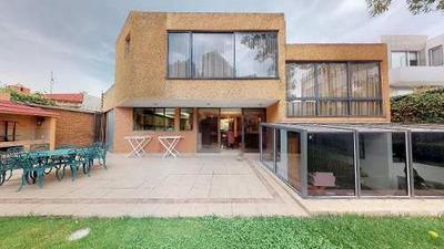 Exclusiva Casa Venta, Paseo De Lilas, B. De Las Lomas (vw)