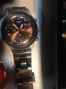 Conjunto De Relógios Shark, Guess E Swatch