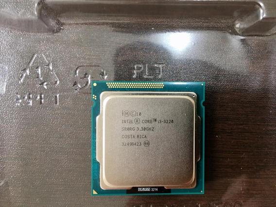 Processador Intel Core-i3 3220 3.30 Ghz Lga 1155 3ª Geração