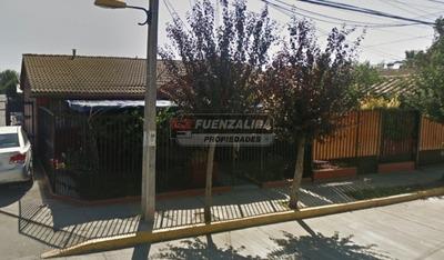 Casa En Venta, Metro Las Parcelas