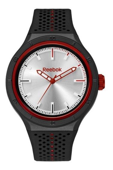 Reloj Reebok Para Hombre Reacondicionado Negro