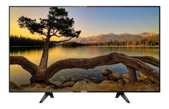 Smart Tv Led Philips 32 32pfd5102/55 Hd//wifi/hdmi/usb