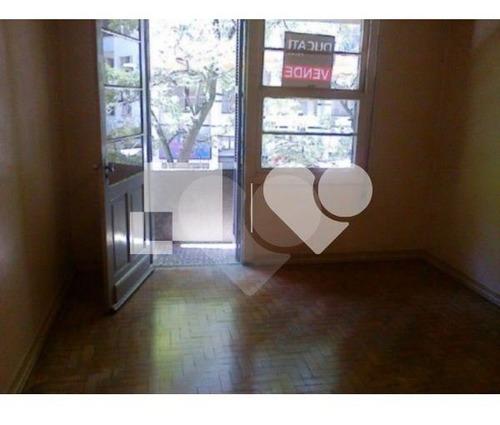 Apartamento-porto Alegre-centro   Ref.: 28-im416162 - 28-im416162