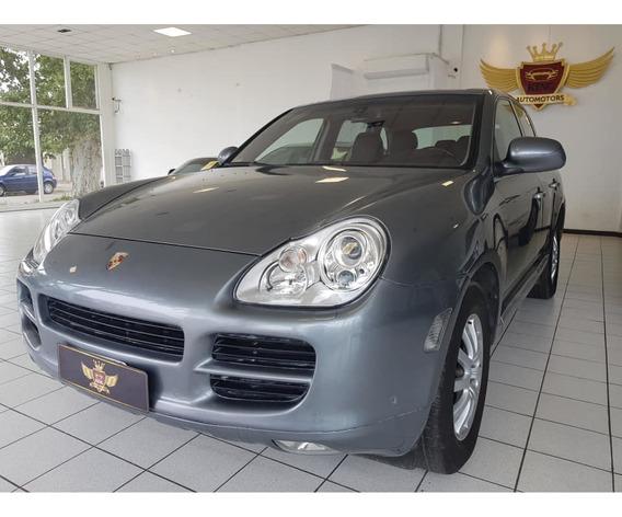 Porsche Cayenne 2005 Impecable!!!