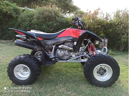 Honda Trx 400 Sportrax