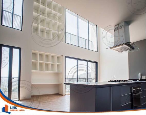 Penthouse En Venta Av Vallarta, Plaza Galerias, Up, Ciudad Granja