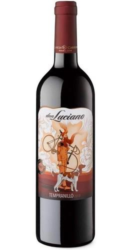 Vino Español Don Luciano Tinto