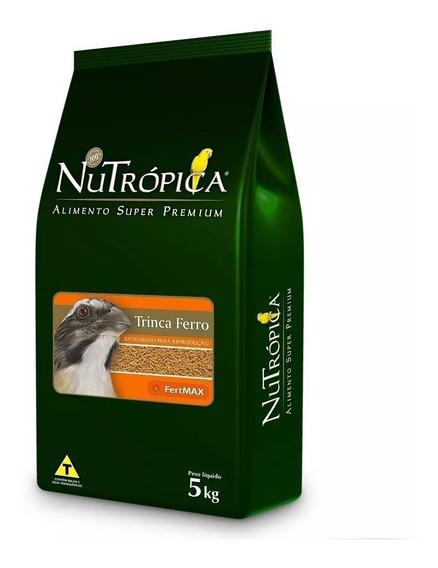 Nutropica Trinca Ferro Fertmax 2,5kg - Fracionado