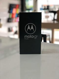 Celular Moto G8 Plus 64gb