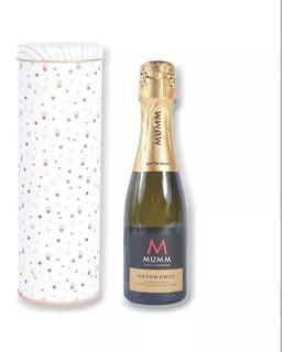 Glúck Lata Champagne Colección: Carpe Diem