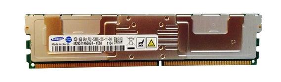 Kit Memória Ram 64gb (8x8gb) - Oracle Sun - Netra Sparc