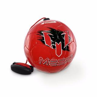 Juego Pelota Futbol De Entrenamiento Messi 15cm Babymovil