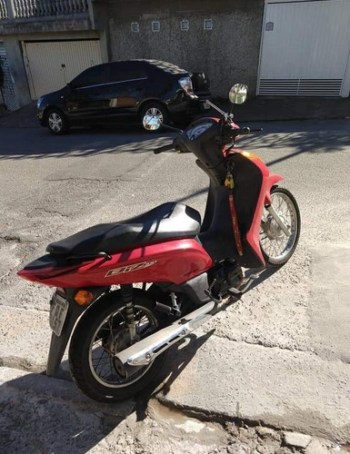 Imagem 1 de 4 de Honda Biz 100