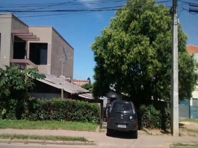 Terreno Residencial À Venda, Nações, Fazenda Rio Grande. - Te0079 - 32836819