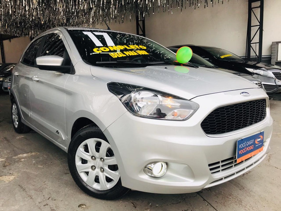 Ford Ka Se Hatch 1.0 2017
