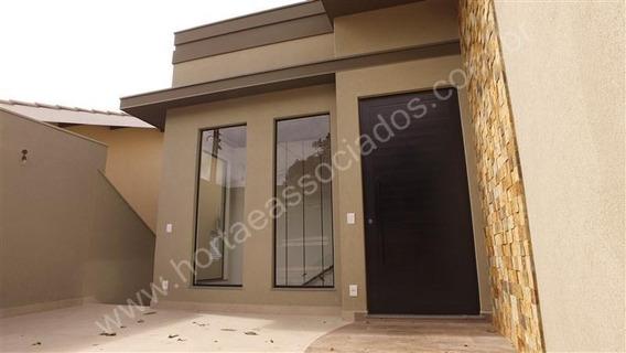 Casa Para Venda Em Atibaia, Jardim Maristela, 3 Dormitórios, 3 Suítes, 4 Banheiros, 2 Vagas - Ca0270_2-911056