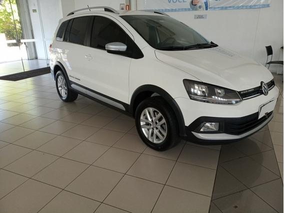 Volkswagen Spacefox Msi 1.6 2016