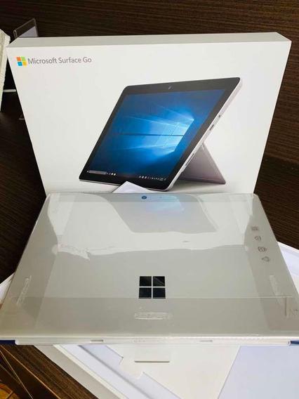 Microsoft Surface Go 64gb Lacrado + Teclado