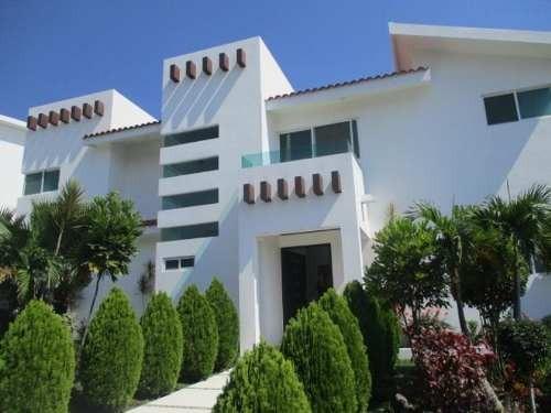Casa 4 Rec. Alberca Lomas De Cocoyoc Morelos