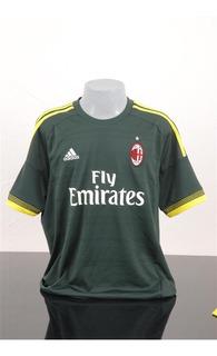 Camisa Do Milan Gg