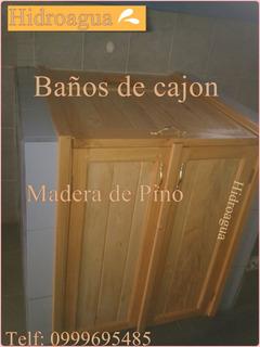 Baños De Cajon
