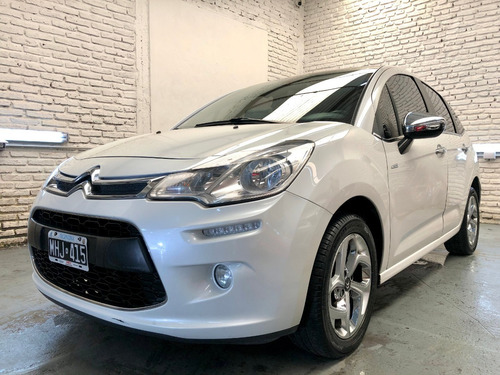 Citroen C3 1.6 Vti 115 Exclusive Pack My Way 2013