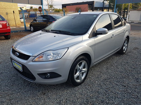 Ford Focus Sedan 2.0 Glx Flex Aut. 4p 2013
