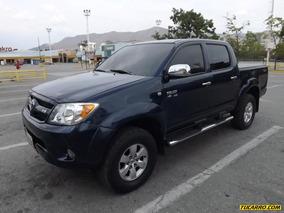 Toyota Hilux Kavack