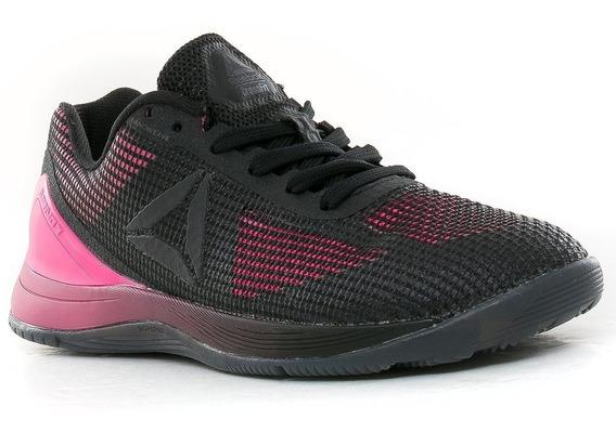 Zapatillas Reebok Crossfit Nano 7.0 Women Training N°38,5-40
