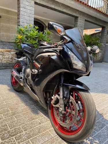 Imagem 1 de 11 de Honda Cbr 1000 Rr