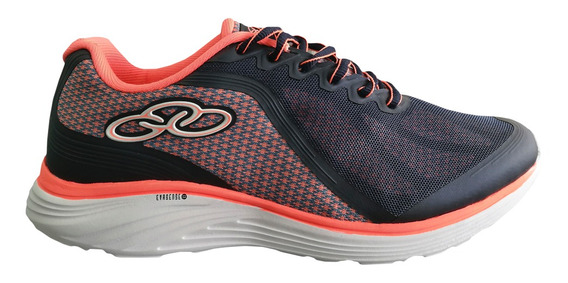 Zapatillas Olimpicus Connect Mujer 17253537