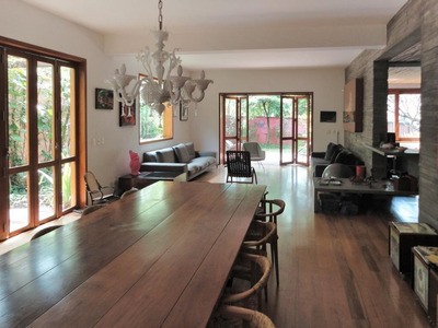 Casa Em Pacaembu, São Paulo/sp De 460m² 4 Quartos À Venda Por R$ 4.000.000,00 Ou Para Locação R$ 27.000,00/mes - Ca218045