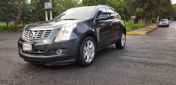 Cadillac Premium V6