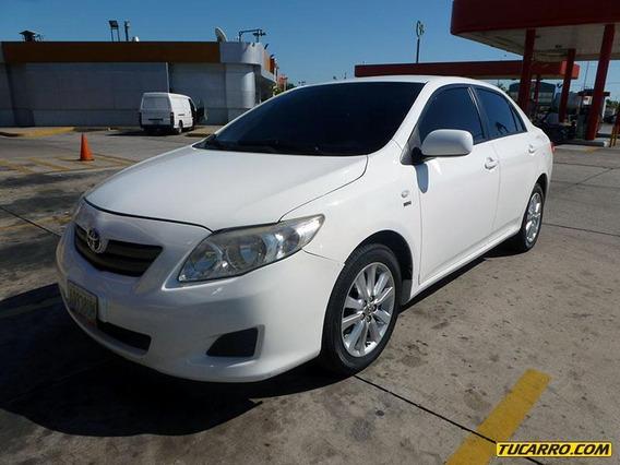 Toyota Corolla Xei Automatico