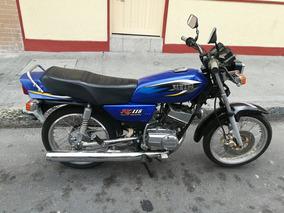 Yamaha Rx115 Exelente Estado , Papeles Al Día