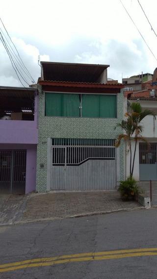 Venda Casa De Alvenaria Taboão Da Serra Brasil - 118
