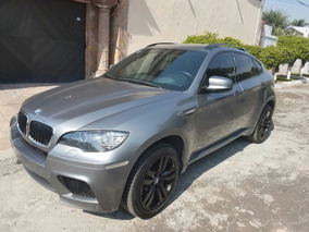 Bmw X6 M X6 M 555hp At 2011