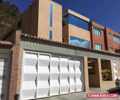Casas En Venta Alto Hatillo 19-9462