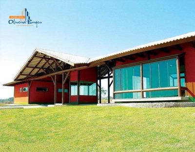Terreno À Venda, 2665 M² Por R$ 350.000 - Zona Rural - Terezópolis De Goiás/go - Te0141